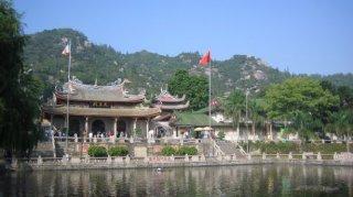 xiamen_tempel